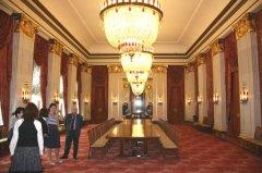 Besuch der Russischen Botschaft in Berlin August 2010