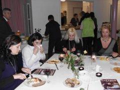 Frauentagsfeier 2011