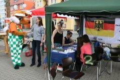 Miteinander im Stadtteil Neustadt/Heese