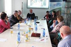 Mitgliederversammlung April 2014