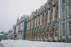 Eindrücke von einer Reise nach St. Petersburg